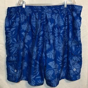 OP Swim - Ocean Pacific swim shorts size 3XL